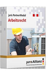 juris PartnerModul Arbeitsrecht