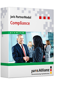 juris PartnerModul Compliance premium