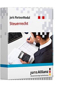 juris PartnerModul Steuerrecht