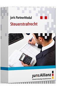juris PartnerModul Steuerstrafrecht