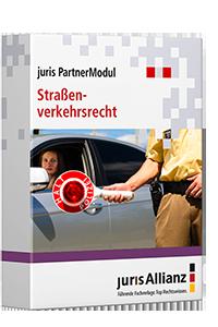 juris PartnerModul Straßenverkehrsrecht