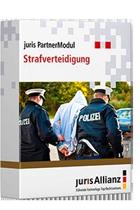 juris PartnerModul Strafverteidigung