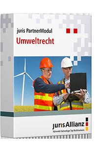 juris PartnerModul Umweltrecht