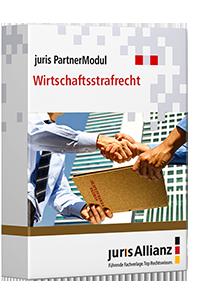 juris PartnerModul Wirtschaftsstrafrecht
