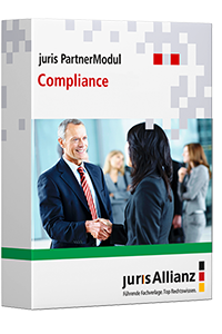 juris PartnerModul Compliance