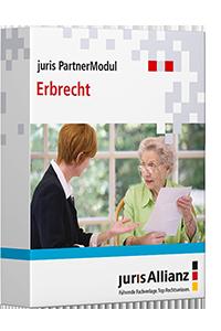 juris PartnerModul Erbrecht