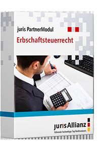 juris PartnerModul Erbschaftsteuerrecht
