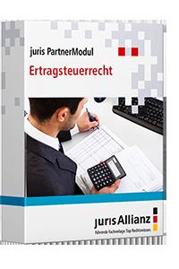 juris PartnerModul Ertragsteuerrecht