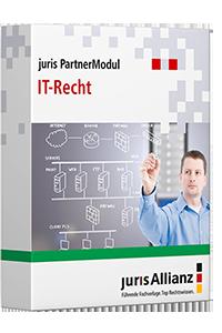 juris PartnerModul IT-Recht