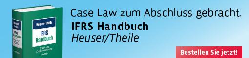 Heuser/Theile, IFRS-Handbuch. Einzel- und Konzernabschluss