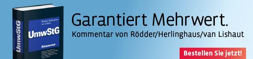 Rödder/Herlinghaus/van Lishaut, Umwandlungssteuergesetz