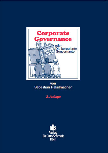 Corporate Governance oder Die korpulente Gouvernante