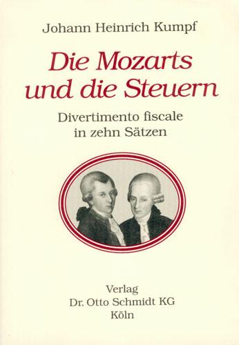 Die Mozarts und die Steuern