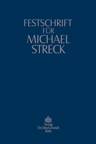 Festschrift für Michael Streck