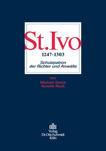 St. Ivo (1247–1303)