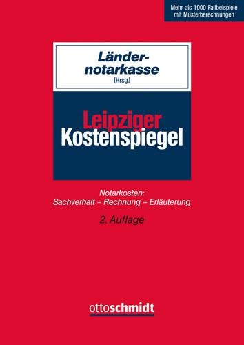 Leipziger Kostenspiegel