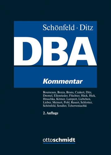 Doppelbesteuerungsabkommen (DBA)