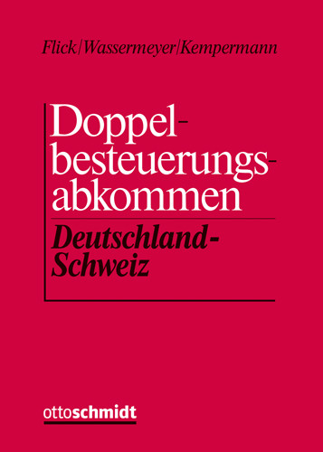 DBA Deutschland - Schweiz (Grundwerk mit Fortsetzungsbezug für mindestens 2 Jahre)