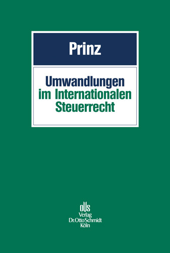Umwandlungen im Internationalen Steuerrecht