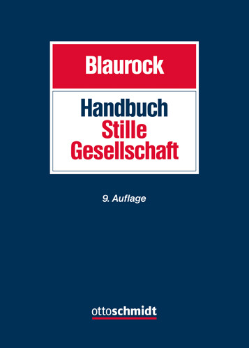 Handbuch Stille Gesellschaft