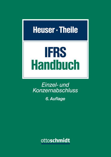 IFRS-Handbuch