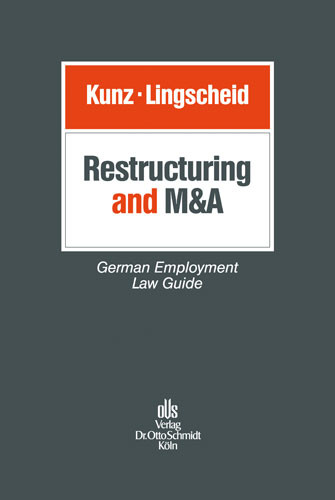 Restructuring and M&A