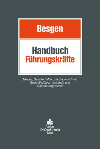 Handbuch Führungskräfte