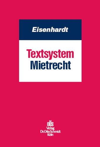 Textsystem Mietrecht