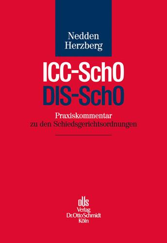 ICC-SchO/DIS-SchO