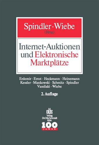 Internet-Auktionen und Elektronische Marktplätze