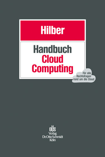 Handbuch Cloud Computing