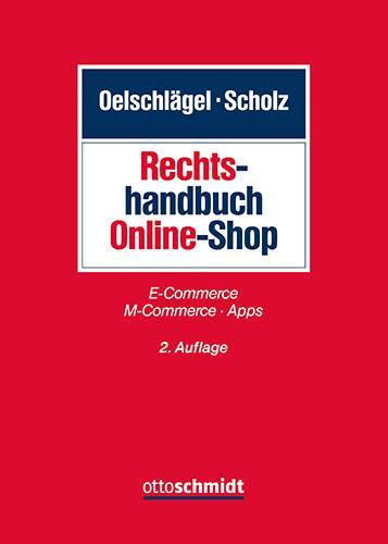 Rechtshandbuch Online-Shop