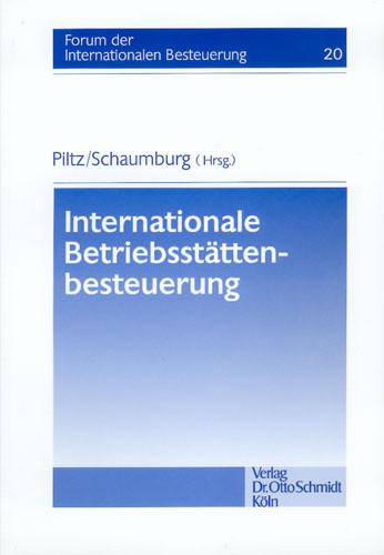 Internationale Betriebsstättenbesteuerung