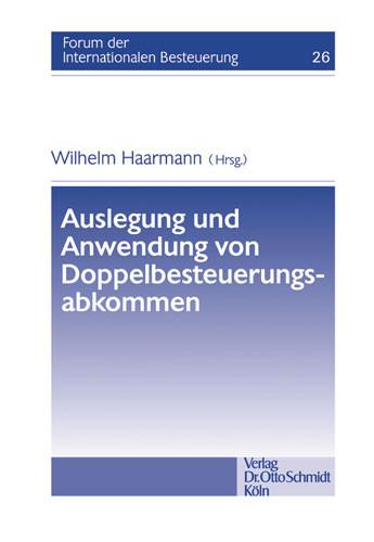 Auslegung und Anwendung von Doppelbesteuerungsabkommen