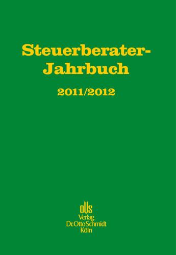 Steuerberater-Jahrbuch 2011/2012