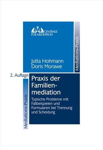 Praxis der Familienmediation