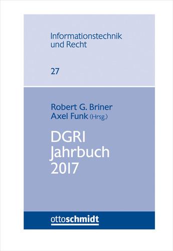 DGRI Jahrbuch 2017