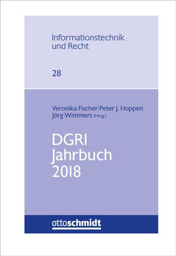 DGRI Jahrbuch 2018