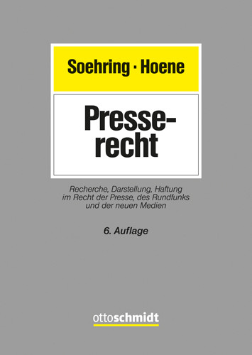 Presserecht