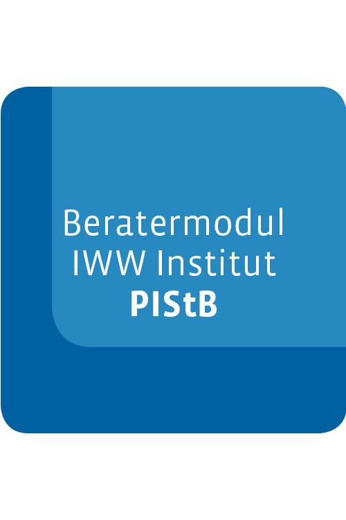 Beratermodul IWW Institut Internationale Steuerberatung