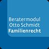 Beratermodul Otto Schmidt Familienrecht