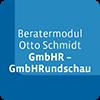 Beratermodul Otto Schmidt GmbHR - GmbHRundschau