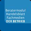 Beratermodul Handelsblatt Fachmedien DER BETRIEB