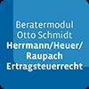 Beratermodul Otto Schmidt Herrmann/Heuer/Raupach - Ertragsteuerrecht