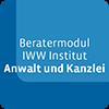 Beratermodul IWW Institut Anwalt und Kanzlei