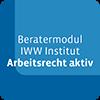 Beratermodul IWW Institut Arbeitsrecht aktiv
