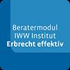 Beratermodul IWW Institut Erbrecht effektiv