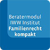 Beratermodul IWW Institut Familienrecht kompakt
