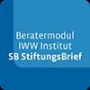Beratermodul IWW Institut Stiftungsbrief