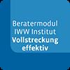 Beratermodul IWW Institut Vollstreckung effektiv